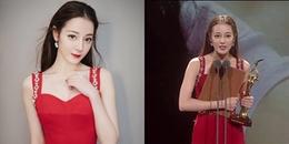 Kim Ưng gây tranh cãi khi bỏ qua Tôn Lệ, Dương Tử để trao giải diễn viên xuất sắc nhất cho Nhiệt Ba