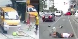 Những màn 'ăn vạ' đỉnh cao khi tham gia giao thông khiến dân mạng ngao ngán 'chẳng thể hiểu nổi'