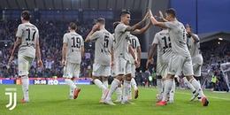 Highlights Udinese 0-2 Juventus: CR7 ghi bàn, Juve kéo dài đà thăng hoa