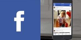 Facebook thay đổi, cho phép người dùng đăng ảnh 3D