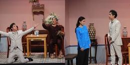 Vừa cưới Nhã Phương xong, Trường Giang làm quân sư tình yêu cho cả Ngọc Sơn
