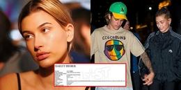 Thay họ theo Justin Bieber, Hailey Baldwin bị cáo buộc trục lợi và đây là phản ứng của nàng mẫu