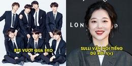 Những sự thật gây sốc khi thành hiện thực của Kpop: Bất ngờ nhất vẫn là BTS