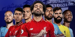 Ngoại hạng Anh vòng 8: Những lý đo để tin rằng Liverpool sẽ đánh bại Man City ngay tại Anfield