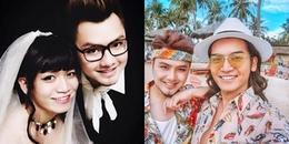 BB Trần lần đầu tiên kể về chuyện tình cảm 5 năm với bạn trai đồng giới