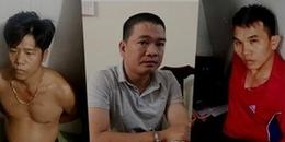 Vụ cướp vàng, tiền táo tợn ở Phú Yên: Bắt băng nhóm gây án, thu giữ súng, roi điện, bình xịt hơi cay