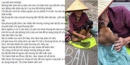 CĐM xôn xao thông tin cụ già khắc khổ, ngồi bán chú chó con ở lề đường chỉ là 'lợi dụng lòng tốt'