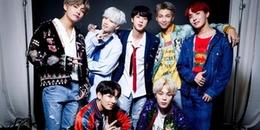 A.R.M.Y đừng hy vọng nữa, BTS không đủ tiêu chuẩn để tranh giải quốc tế Grammy năm nay
