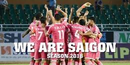 NÓNG: Sài Gòn FC chính thức lên tiếng trước tin đồn 'bán suất' cho Cần Thơ