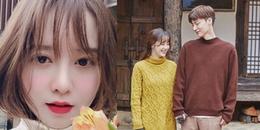 Đáng yêu như Ahn Jaehyun - Goo Hye Sun: Lấy nhau 2 năm, chồng vẫn bị 'sốc' bởi nhan sắc của vợ