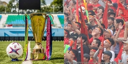 Next Media mua toàn diện gói bản quyền AFF Cup 2018