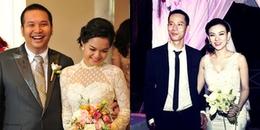 Những sao Việt yêu cả thập kỉ vẫn chia tay: Minh chứng tình yêu trong showbiz 'mong manh như gió'