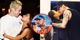 Hé lộ nguyên nhân bất ngờ đằng sau cuộc chia tay chóng vánh của Ariana Grande và Pete Davidson