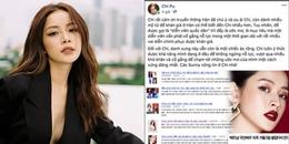 Muốn biết tới là ca sĩ nhưng báo Hàn lại gọi là 'diễn viên quốc dân', Chi Pu phản ứng bất ngờ