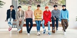 Super Junior tiếp tục 'thả xích' teaser hoành tráng thứ 2 trong MV 'One More Time'
