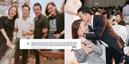 Không còn giấu kín, Cường Đôla xác nhận thời gian tổ chức đám cưới với Đàm Thu Trang