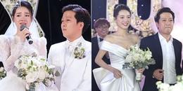 Nhã Phương chia sẻ điều gì đầu tiên sau 1 tuần đám cưới với Trường Giang?