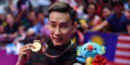 Huyền thoại làng cầu lông Lee Chong Wei chiến thắng bệnh ung thư, sẽ sớm trở lại sàn đấu!