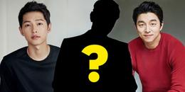 Gong Yoo diễn phần 1, Song Joong Ki đồn nhận phần 2, nhưng đây mới là nam chính của Train to Busan