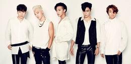 Tiểu sử nhóm Big Bang: G-Dragon, T.O.P, Teayang, Seungri, Daesung