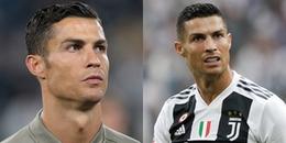 Dính nghi án hiếp dâm, CR7 khiến Juventus tổn hại nghiêm trọng