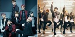 BTS chính thức sở hữu MV thứ 5 cán mốc 350 triệu lượt xem