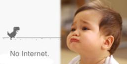 Cư dân mạng 'khóc thét' trước thông tin mạng internet toàn cầu sẽ bị ngắt trong 48 giờ tới!
