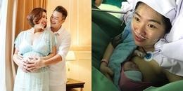 yan.vn - tin sao, ngôi sao - Loạt sao Việt chúc mừng vợ chồng Lê Khánh chào đón con trai đầu lòng