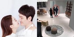 Triệu Lệ Dĩnh và Phùng Thiệu Phong cùng nhau đi xem nhà, ngọt ngào chuẩn bị phòng tân hôn?