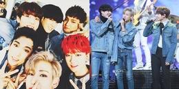 Từ chỗ 'em không có bạn, chỉ có các anh', Jungkook giờ đã có hội bạn thân toàn nam thần của Kpop