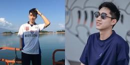 Chàng du học sinh Lào điển trai như soái ca, cao 1m85 khiến chị em Việt phải 'điên đảo'