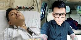 Vừa khỏi ốm, Tuấn Hưng đưa ra thông báo quan trọng về liveshow 20 năm bị hủy