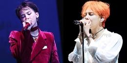 """Sau 12 năm, tại sao không một ai có thể thay thế vị trí """"ông hoàng Kpop"""" của G-Dragon?"""