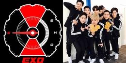 Tung ảnh nhá hàng comeback cũng khiến cả xã hội ăn mừng, EXO đúng là con cưng của Kpop rồi