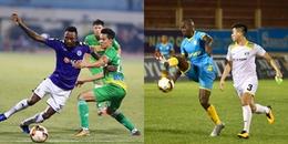 Hoàng Vũ Samson và những ứng cử viên hàng đầu cho danh hiệu Vua phá lưới V.League 2018