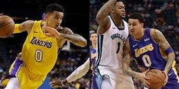 Thử nghiệm Kyle Kuzma ở vị trí mới, liệu Lakers có thể thành công?
