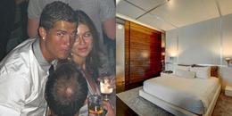 NÓNG: Cận cảnh hiện trường vụ scandal cưỡng bức của Ronaldo