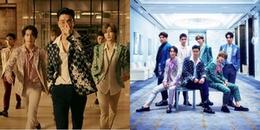 Sau nhiều lần 'thả thính' Super Junior chính thức nhá hàng MV comeback đẹp như mơ