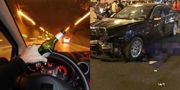 Bạn có biết trên thế giới có một quốc gia coi việc lái xe khi say rượu là 'hành vi sát nhân'