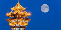 Chuyện thật mà như đùa: Trung Quốc muốn phóng mặt trăng nhân tạo để thay thế đèn đường