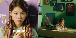 'Họa mi' xứ Hàn - IU tung teaser cho MV mới chính thức trở lại đường đua Kpop