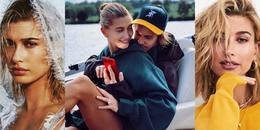 Vốn đã xinh đẹp hết nấc, Hailey Baldwin vẫn cần có tuyệt chiêu chiếm trọn trái tim Justin Bieber
