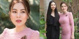 Hoa hậu Phương Lê đọ sắc với 'nàng thơxứ Huế' Ngọc Trân