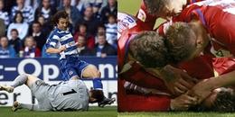 Fernando Torres và những siêu sao bóng đá từng 'hút chết' vì bất tỉnh trên sân cỏ