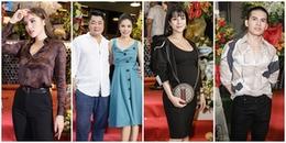 Dàn sao Việt khủng nô nức đến chúc mừng Kiwi Ngô Mai Trang