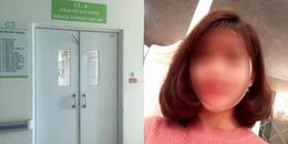 Cô gái bị người yêu cũ đâm 9 nhát thủng gan, dạ dày ở Hà Nội hiện đã hồi tỉnh nhưng sức khoẻ rất yếu