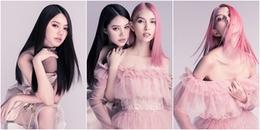 Sau khi nghỉ chơi với Team sang, Thuỳ Dương bắt đầu trở thành 'chị em' với Jolie Nguyễn