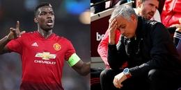 NÓNG: BLĐ Man United đã ấn định thời khắc sa thải Jose Mourinho!
