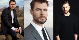 Chuyện 3 chàng Chris của Vũ trụ Marvel: Đã 'soái' lại còn 'tài' hết phần thiên hạ!
