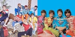 BTS được đài truyền hình BBC của Anh khen ngợi bằng những mỹ từ